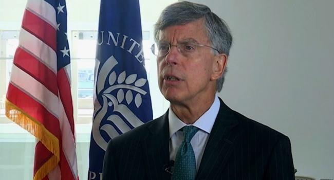 Американский дипломат считает, что чтоРФ рассматривает варианты выхода иззоны АТО