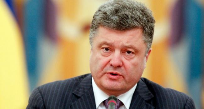 Порошенко прибыл софициальным визитом вПортугалию