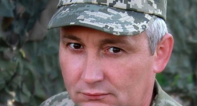 Украина поведала, как ответит навыход русских офицеров изДонбасса