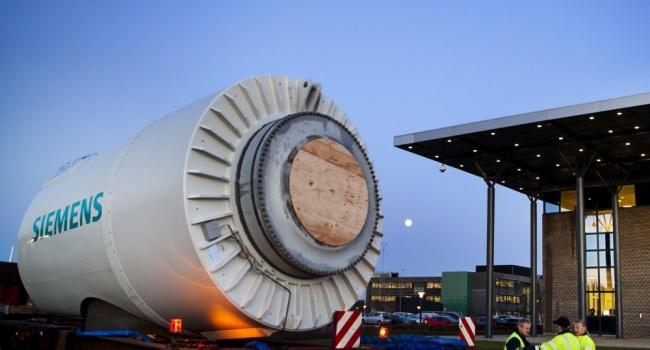 Siemens после крымского скандала поставит РФ еще 3 турбины