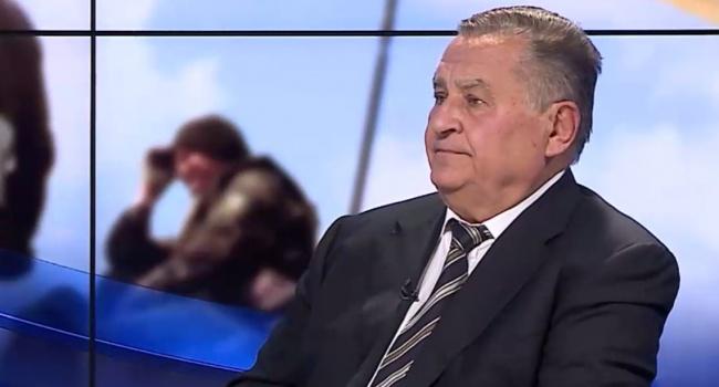 Генштаб: Украинская сторона вСЦКК покинула оккупированную территорию Донбасса