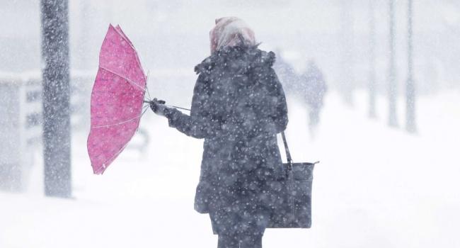 Погода в российской столице: снова морозы иметели