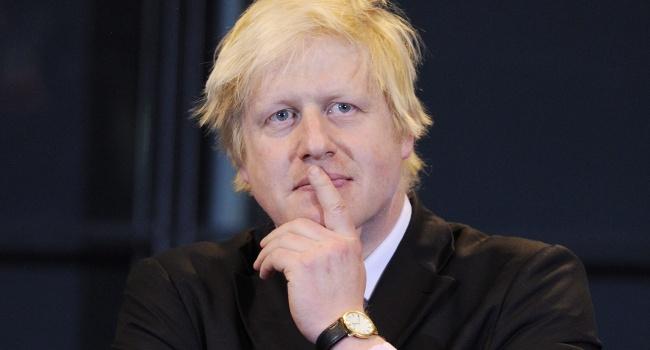 «Заявления Бориса Джонсона о РФ сработали против Британии»— Захарова
