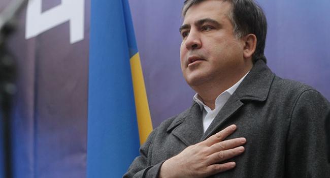 Политолог: скрытая цель Саакашвили – досрочные выборы – в которых больше всех заинтересованы сегодня Тимошенко, «Оппоблок» и Россия