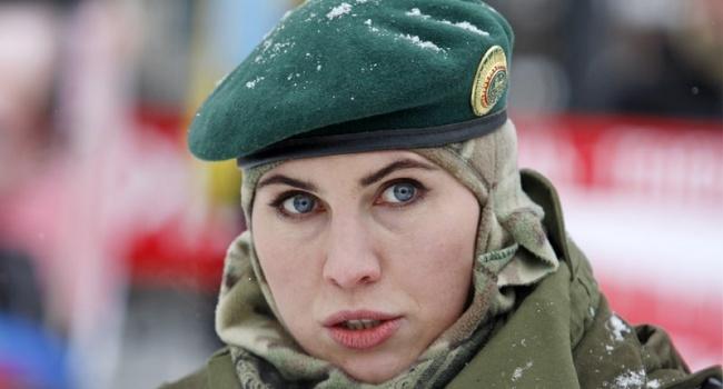 Турчинов объявил, что Амину Окуеву убил житель россии