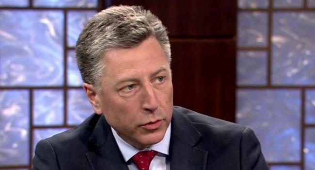 РФ  отозвала офицеров изСЦКК перед эскалацией— Волкер