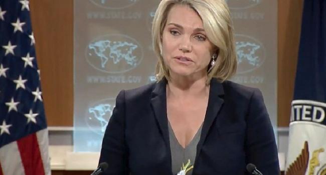 Госдеп дал «зеленый свет» поставкам американского оружия вгосударство Украину