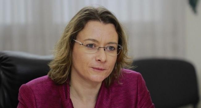 Власти Украины осознанно поставили под угрозу безвиз— посол Франции