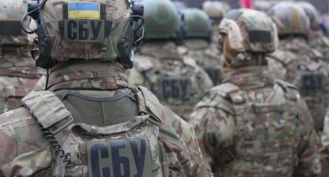 СБУ заподозрила подполковника вработе на русские спецслужбы
