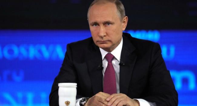 Путин хочет присваивать украинским народным артистам звание народных артистов РФ