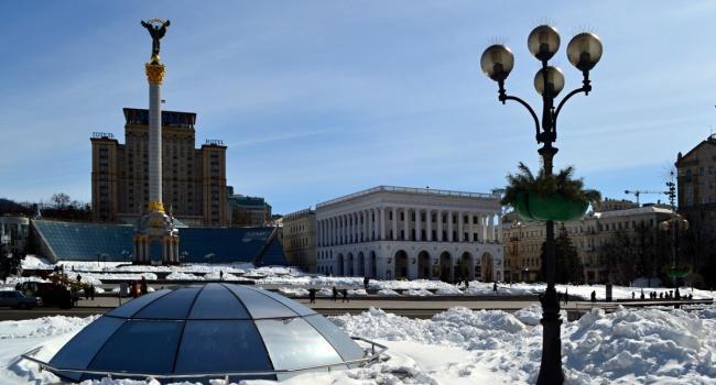 На государство Украину надвигается рискованное потепление, каких сюрпризов ожидать отпогоды
