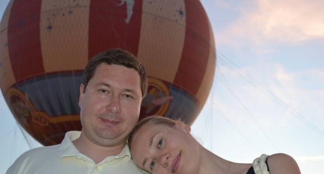 У супруги схваченного Ежова есть счета в русском банке