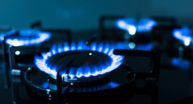 Цену газа для населения будут рассчитывать по новоиспеченной формуле— Премьер