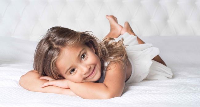 Каким должен быть хороший детский матрас