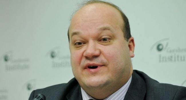 Оружие США принесет мир наДонбасс,— украинский посол