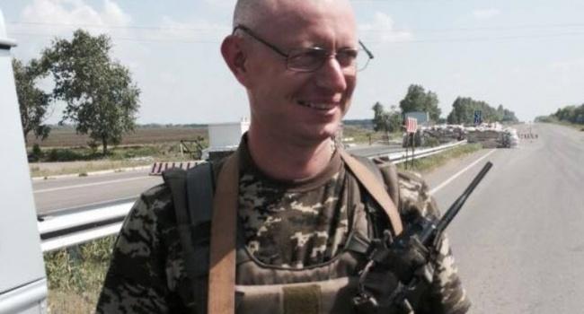 ВМВД Украины прокомментировали задержание Яценюка позапросуРФ