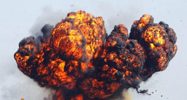 Штаб АТО: Боевики готовят накатолическое Рождество провокационный взрыв вМакеевке