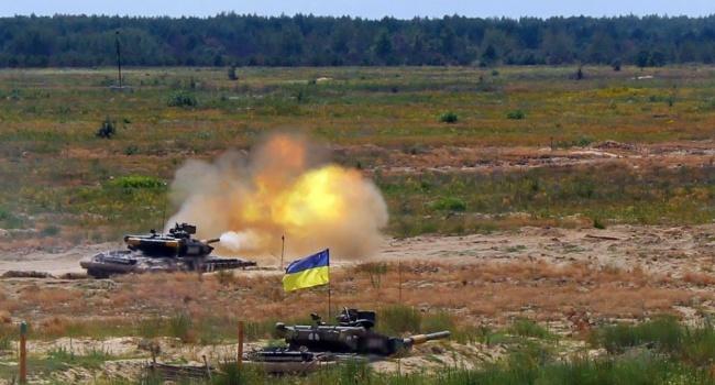 Смертельное оружие изсоедененных штатов поставлялось Украине еще дозаявления Госдепа