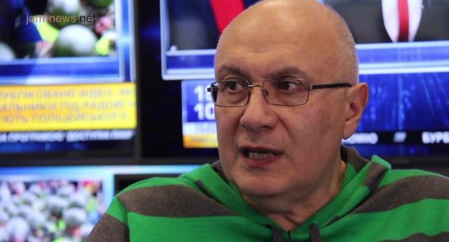 «Предал Путина с удовольствием»: известный журналист выступил с громким признанием