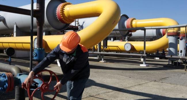 Стокгольмский нокаут: Украина словнобы выиграла у«Газпрома» 75 млрд долларов
