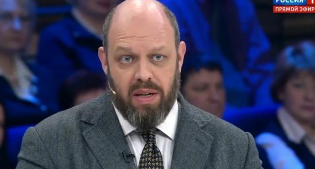 Британский репортер «попустил» Российскую Федерацию наКремльТВ— Аннексия Крыма