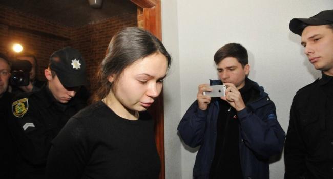 ВХарькове милиция взялась заавтошколу, где Зайцева получала права