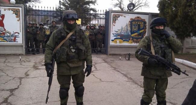 Россия готовилась коккупации Крыма еще вноябре 2013 года— командующий ВМС