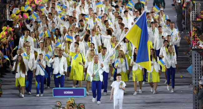 Признание Минспорта: Украинцев лишают олимпийских наград задопинг