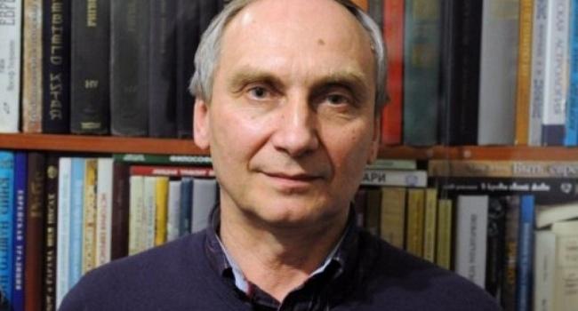 Освобожденный изплена украинский ученый поведал о«режиме тоталитаризма» вреспубликах Донбасса