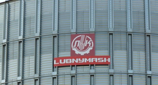 Lubnymash: изготовление элеваторов по инновационным технологиям