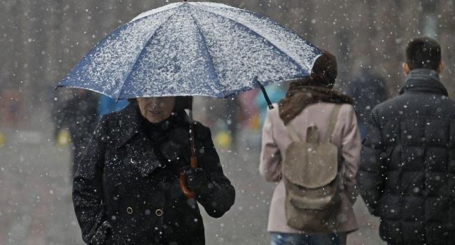 Синоптик поведала, какой будет погода наНовый год