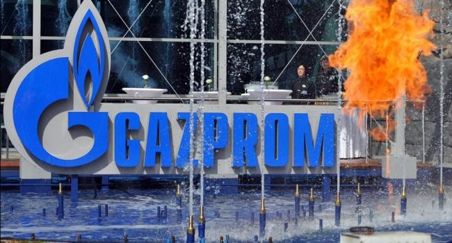 В «Газпроме» удивлены, что Порошенко считает государство Украину победителем вСтокгольмском арбитраже