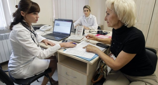 Специалист: цель медреформы— незабота ожизни издоровье украинцев