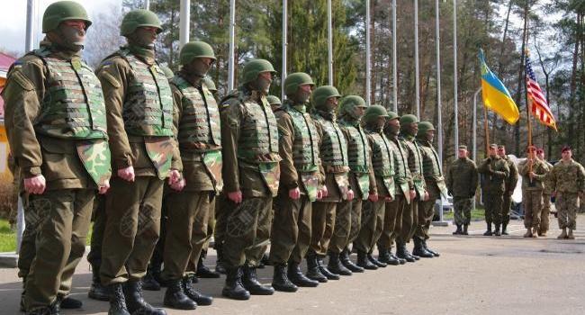 Пентагон: число военных советников США вгосударстве Украина невозрастет