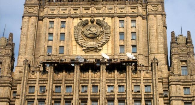 МИД Российской Федерации опроверг данные СМИ опоставках нефти вКНДР