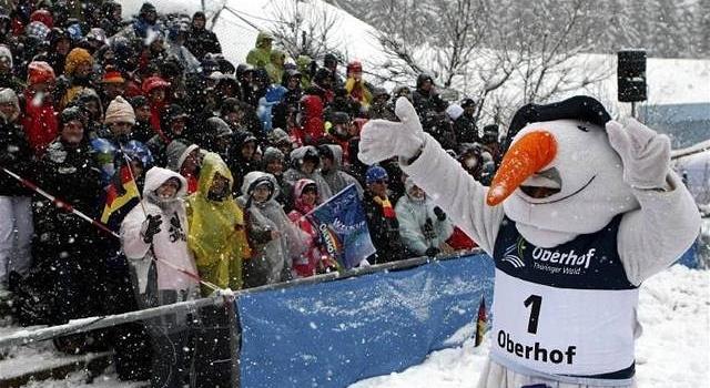 Биатлонистка изУдмуртии Ульяна Кайшева выступит наэтапе Кубка Мира вОберхофе