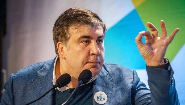 ВТбилиси ожидают решения украинской столицы поэкстрадиции Саакашвили на отчизну