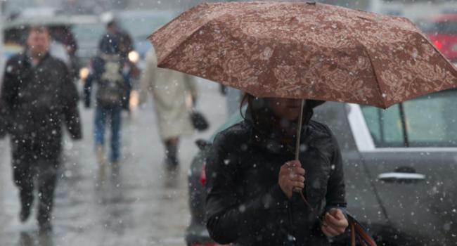 Сегодня вгосударстве Украина предполагается теплая погода, внекоторых областях