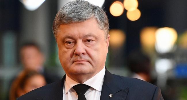 Бальбек прокомментировал новогоднее обращение Порошенко