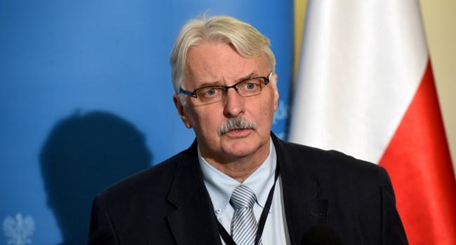 Есть три варианта размещения миротворческой миссии ООН наДонбассе,— Ващиковский