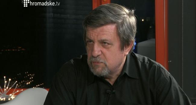 Кинокритик рассказал об успехах и недостатках украинского кино в 2017 году