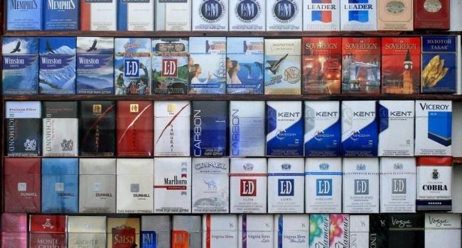 Курильщикам назаметку: вУкраинском государстве поменяются цены насигареты