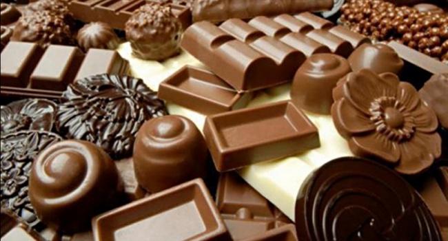 Украинские производители шоколада выйдут на европейский уровень качества