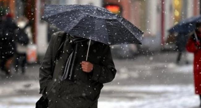 Погода незимняя: синоптик рекомендует достать осенние куртки