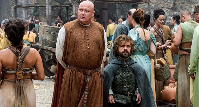 Стала известна дата выхода на экраны последнего сезона «Игры престолов»