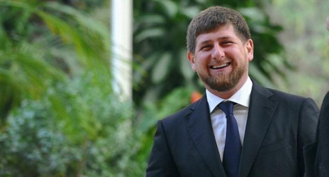 Кадыров: военное безумство США должно быть приостановлено