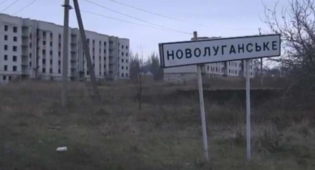 Известный поэт после посещения Новолуганского: Не будет чуда, будет война
