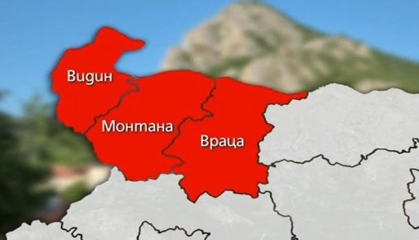 В 3-х областях Болгарии хотят провести референдум оботделении