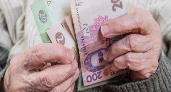 ВМинсоцполитики обещали, что повышение пенсий будет перекрывать инфляцию
