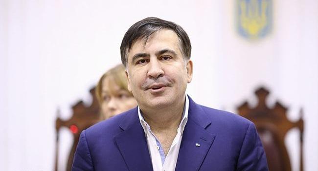 Юрист Саакашвили оценил вероятность его экстрадиции вГрузию после заочного вердикта